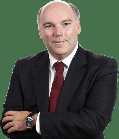 APAMM CEO Miguel Matos